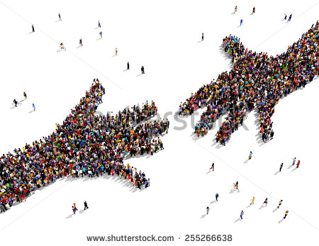 stock-photo-large-group-of-people-seen-from-above-gathered-together-in-the-shape-of-two-hands-reaching-out-each-255266638